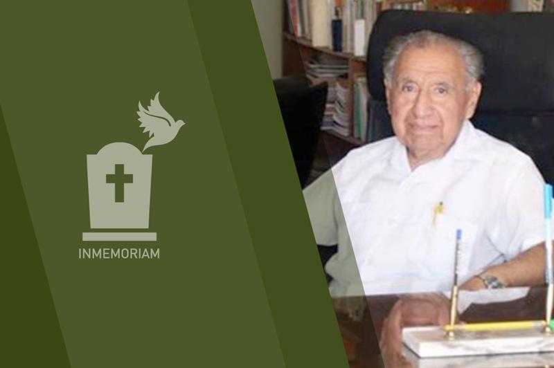 P. Alfredo Castañeda Pro, SJ
