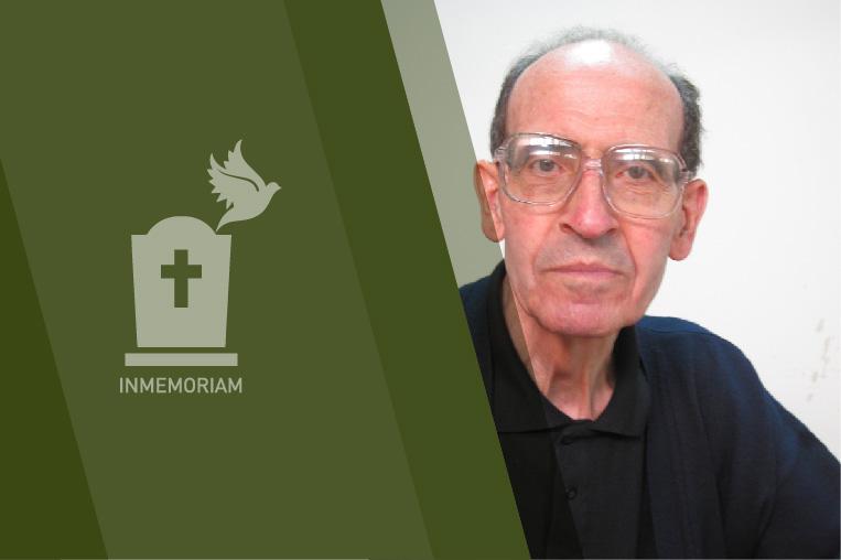P. Miguel Girón SJ