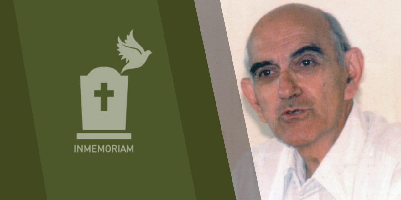 P. Clemente Bartra Serra, SJ