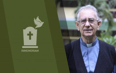 P. Francisco de la Aldea, SJ