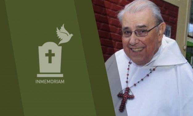 Mons. Santiago García de la Rasilla Domínguez, SJ