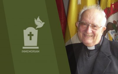 Ricardo Antonio Antoncich Ramos, SJ