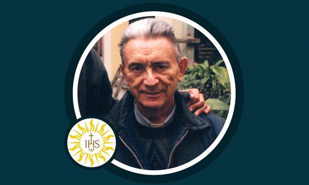 P. Vicente Gallo Rodríguez, SJ