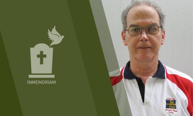P. Roberto Dolan SJ