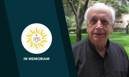 P. Ignacio Muguiro, SJ