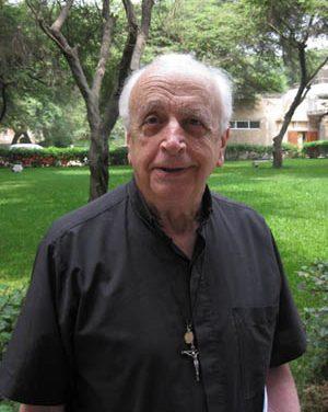 P. Ignacio Muguiro SJ