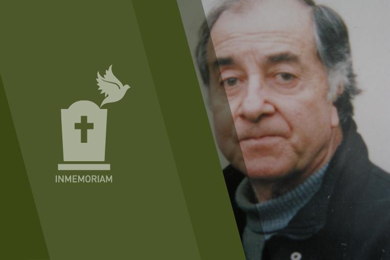 P. Javier Manuel Peirano Falconí SJ